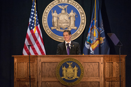 Companies in NY 'open' to new payroll tax system -state official