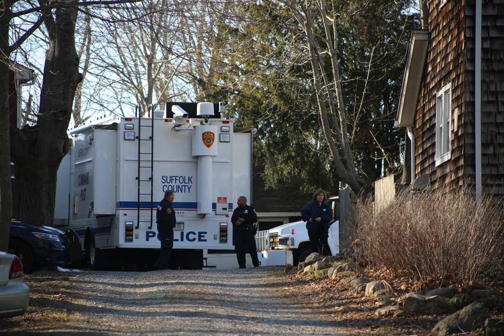 Skeletal Remains Found in Basement of Southold Home