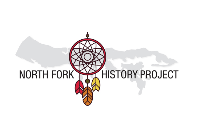 North Fork History Project