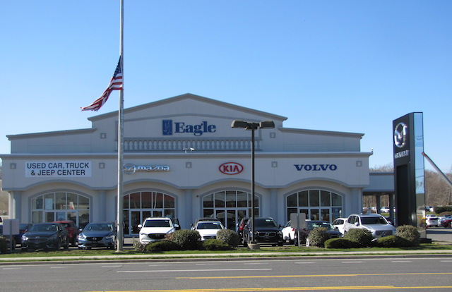 Eagle Auto mall (Tim Gannon)