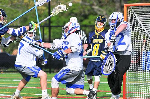 Long Island High School Lacrosse Playoffs