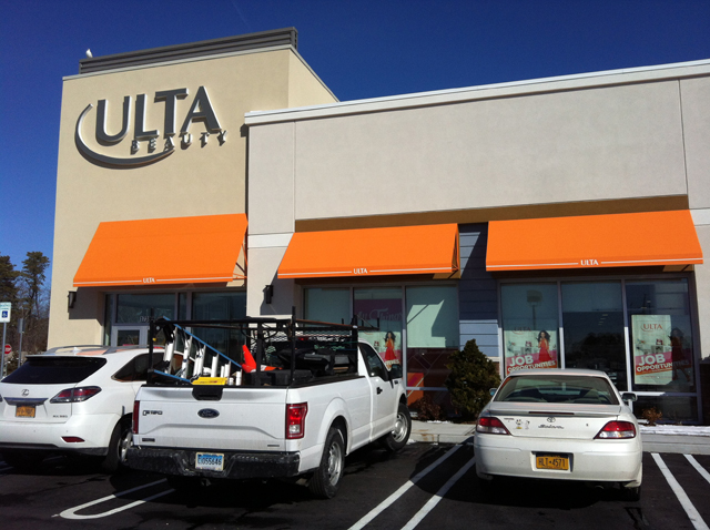 Ulta Beauty (ULTA) Rating Increased to Overweight at Morgan Stanley