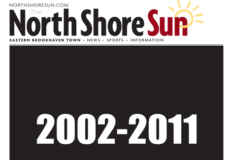 The North Shore Sun says goodbye after nine years