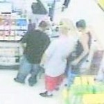 Cops: Two men and a woman stole computer from Walmart