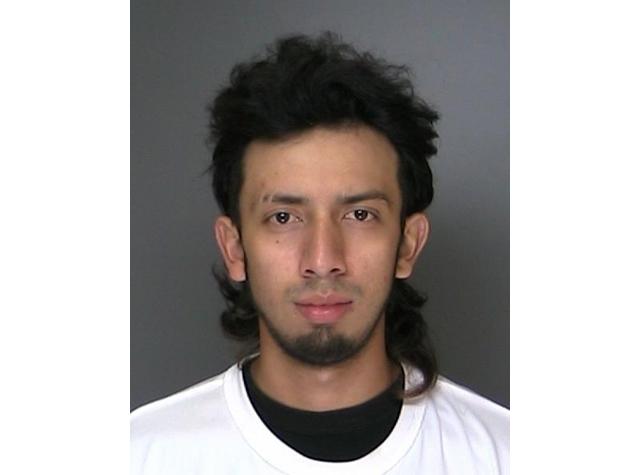 Bryan Rosales Mejia