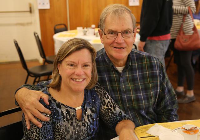 Paul and Rita Dlug