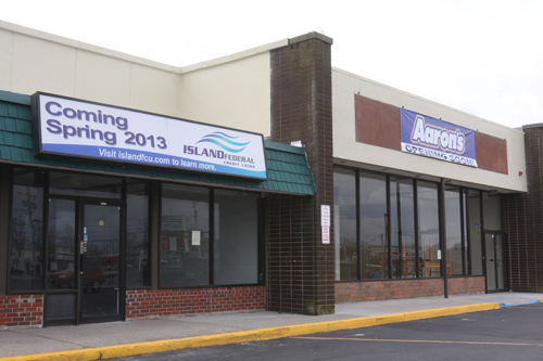 Two New Stores Now Occupy The Space Formerly Used By Auto Aid Stores Riverhead News Review