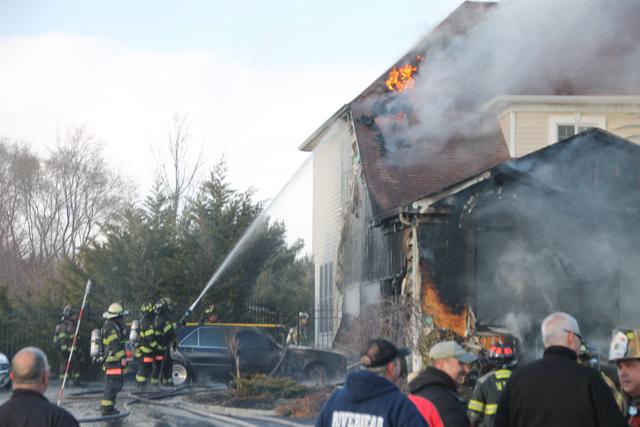 Alfred Avenue fire 11