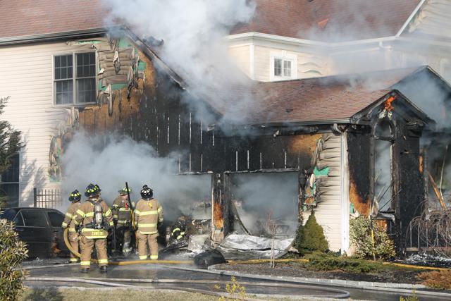 Alfred Avenue fire 2