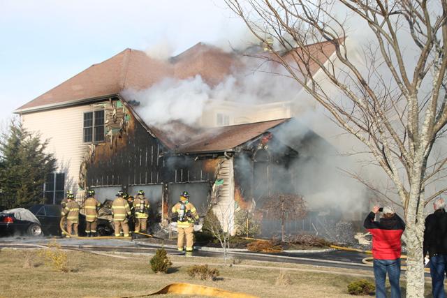 Alfred Avenue fire 3