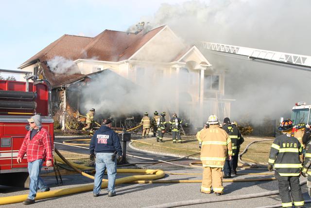 Alfred Avenue fire 4