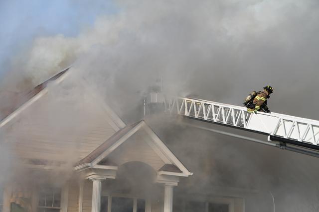 Alfred Avenue fire 6