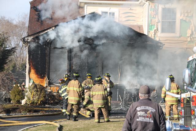 Alfred Avenue fire 7