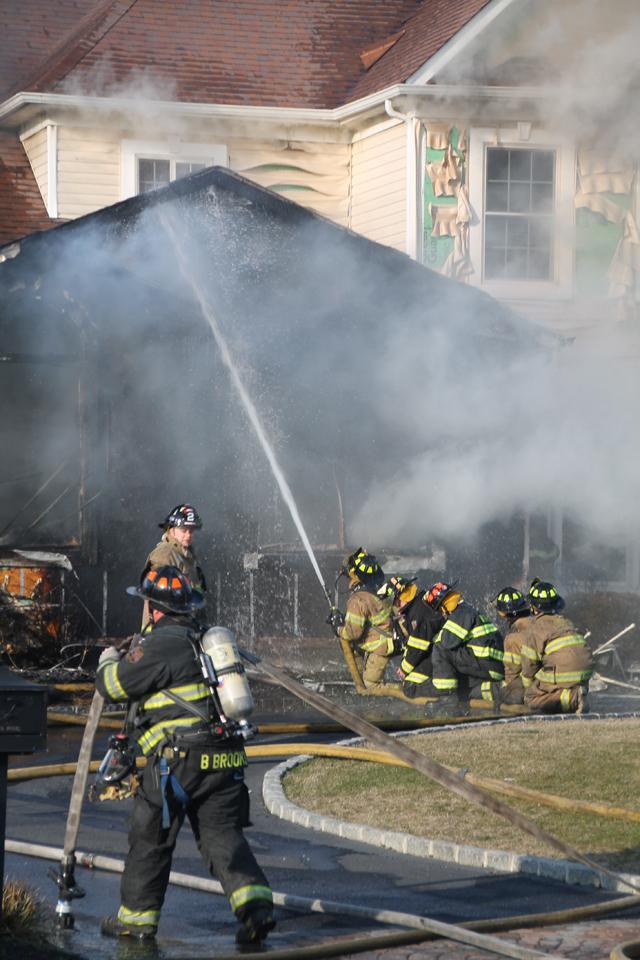 Alfred Avenue fire 9
