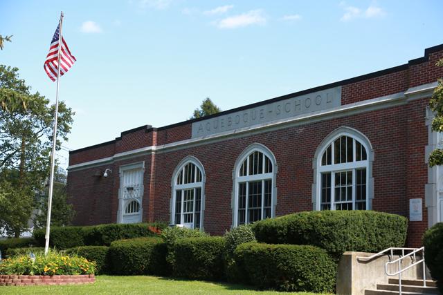 Aqebogue Elementary School