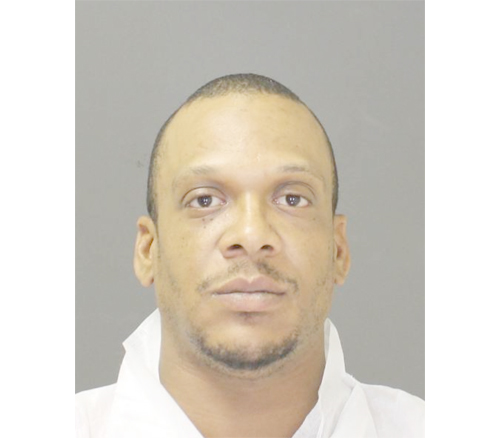 JASON AYERS MUG SHOT