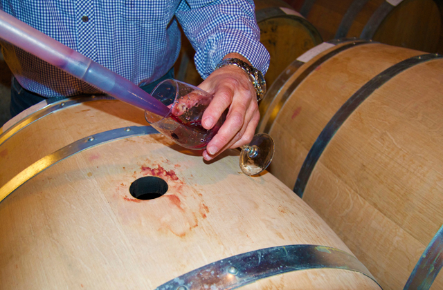 Barrel Tastings (1)