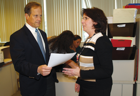 Greg Blass steps down as Suffolk County Department of Social Service head