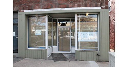 PAUL SQUIRE FILE PHOTO | Chic Creations in downtown Riverhead will open its doors for the first time Saturday morning.