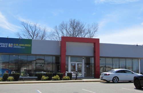 Chipotle restaurant planned for route 58 in riverhead for Riverhead bay motors service
