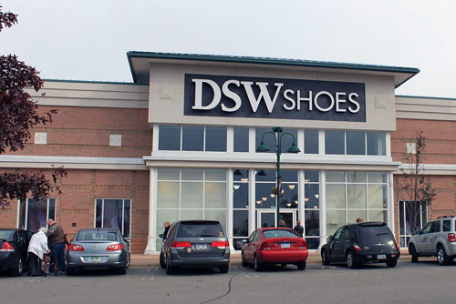 Shoe Stores At Oakbrook Mall