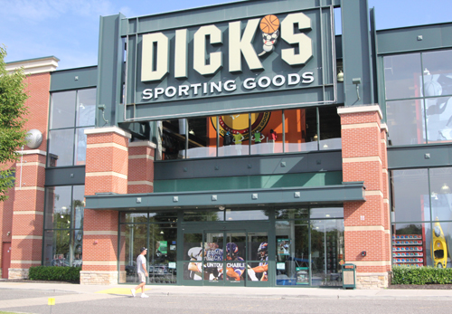 Dick's, Route 58, Riverhead