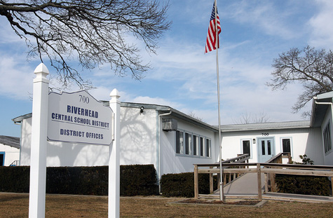 Riverhead School District