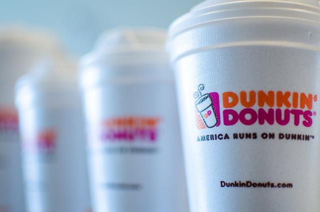 Dunkin Donuts Jamesport