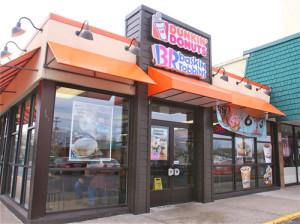 Dunkin Donuts in Riverhead