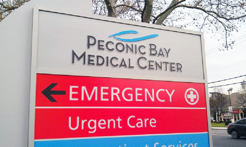 With no power, residents flock to local Emergency Rooms   Suffolk ...