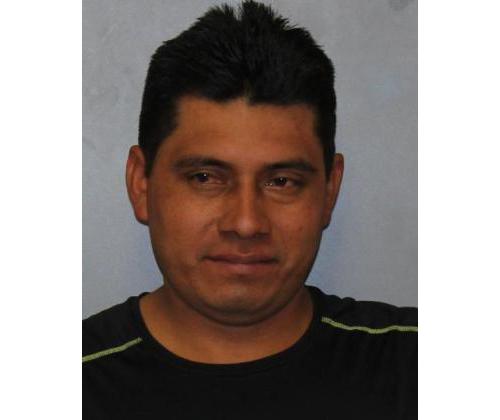 JUAN MENDEZ-DEPAZ MUG SHOT