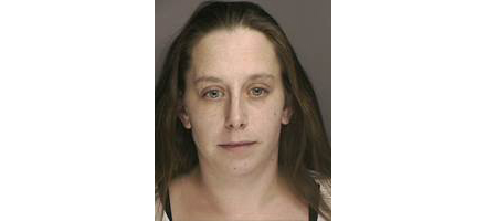Megan Finne (Credit: Riverhead Police Department)