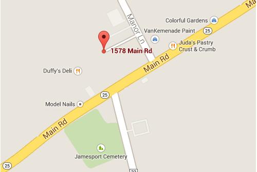 (Credit: Google Maps image)