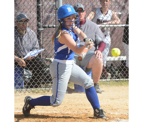 Softball: Blue Waves open playoffs at home vs. Smithtown West