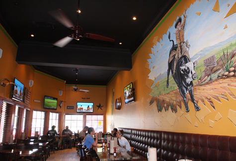 Cody's BBQ serves up southwestern fare in Riverhead