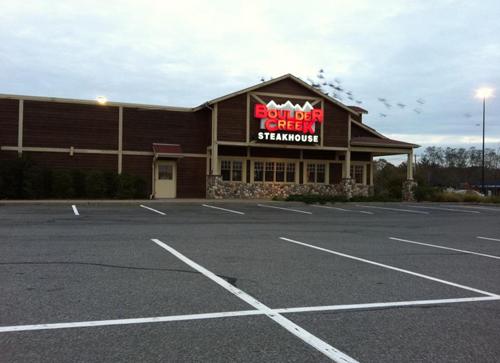 Riverhead Town, Joe's Crab Shack, Houston, Long Island