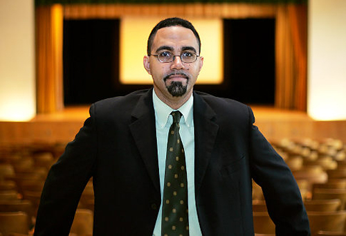 COLUMBIA UNIVERSITY PRESS PHOTO | New York State Education Department commissioner John King.