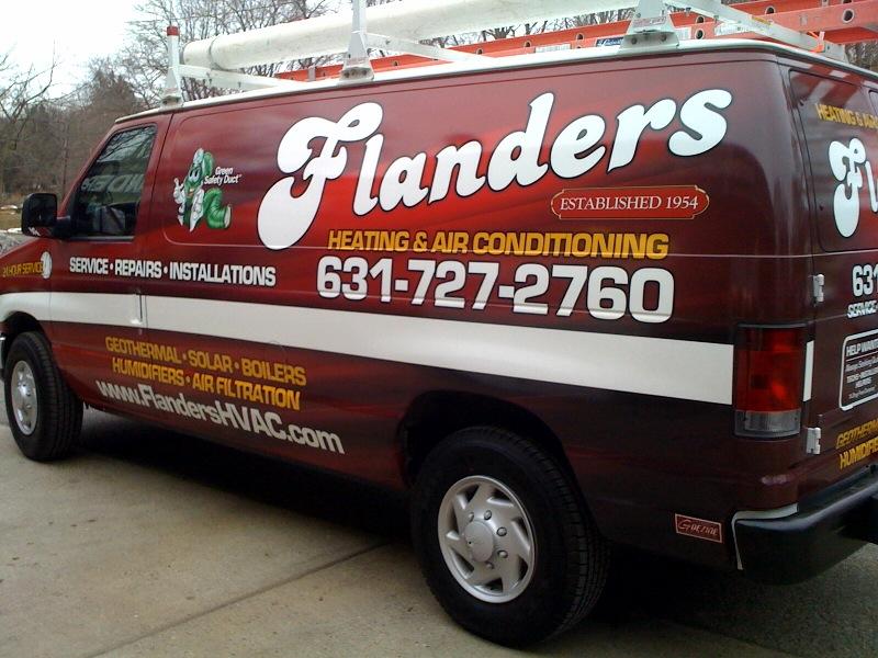 Flander Van