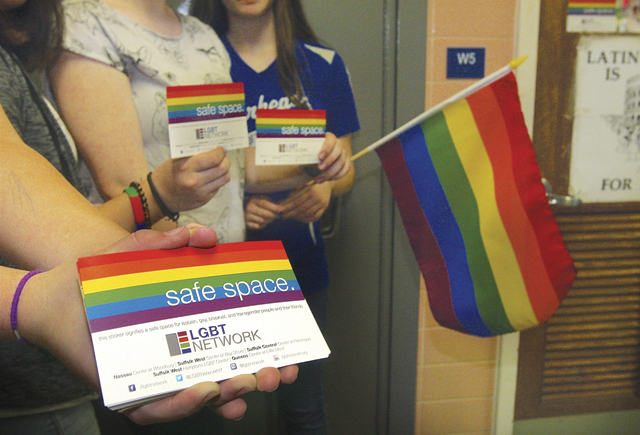 State Transgender Bathroom Rights In Schools Remain Protected Riverhead News Review