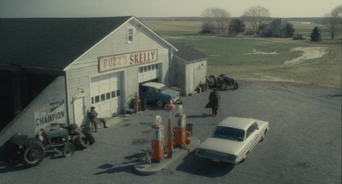 'Inside Llewyn Davis' trailer features Riverhead