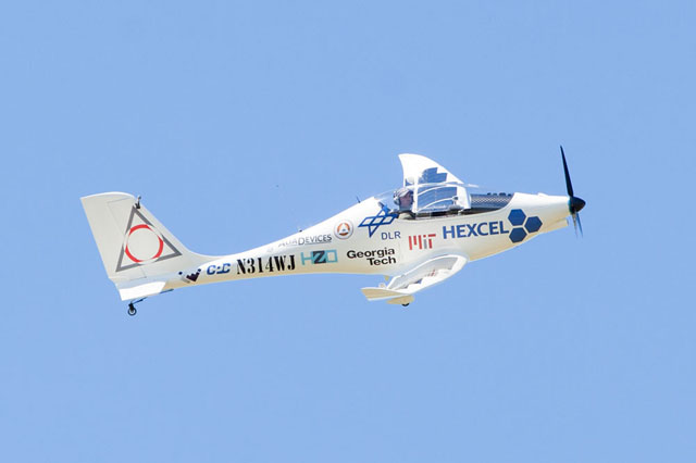 Luminati Aerospace Calverton UAV
