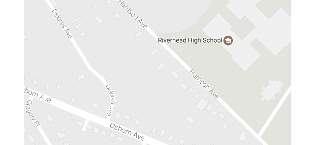Man attacked near Riverhead High School