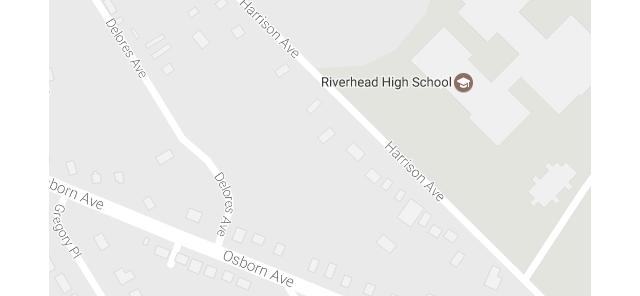 Man attacked near Riverhead High School
