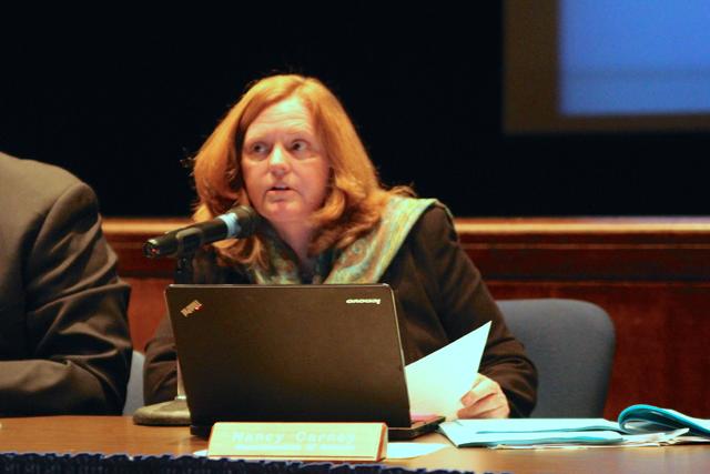 Nancy Carney