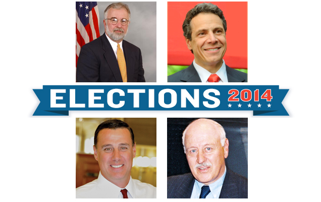 News Review Endorsements 2014