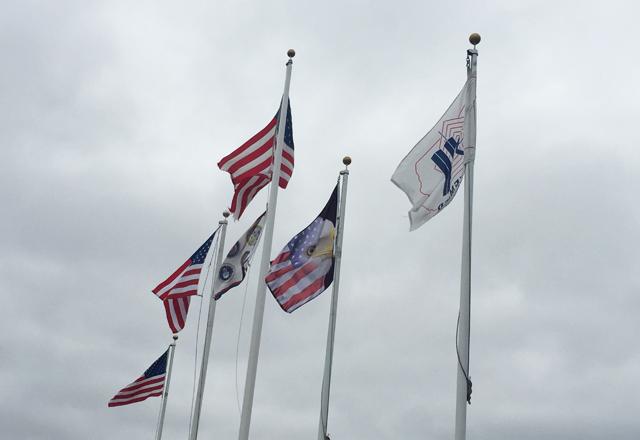 Northville Flagpole Co