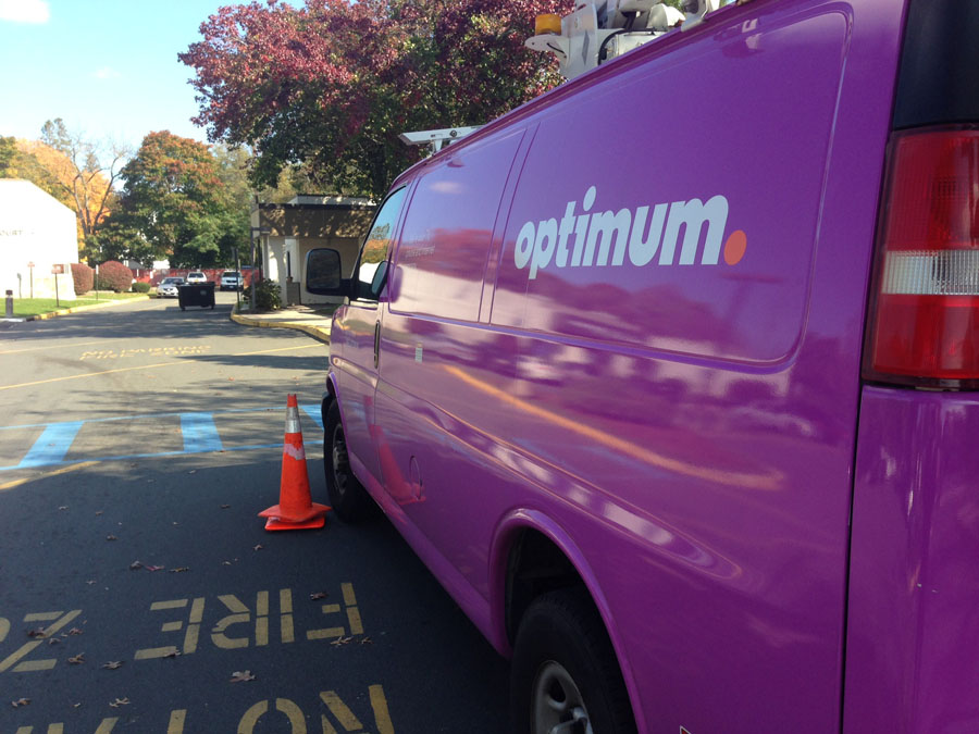 Optimum Cablevision