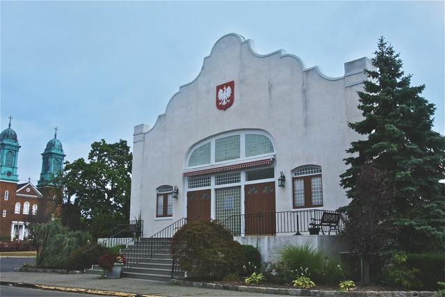 Polish Hall