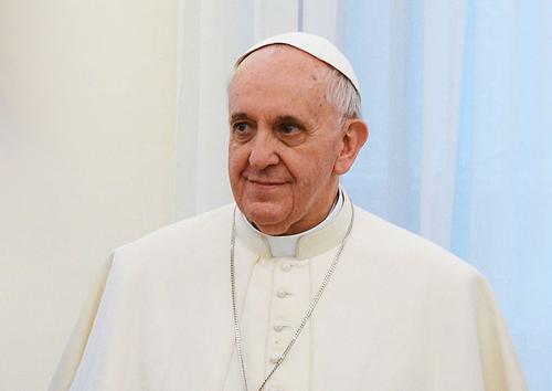 PopeFrancisWP
