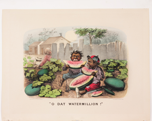 COURTESY PHOTO An 1882 Currier & Ives lithograph from a private collection.